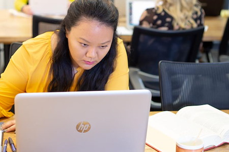 Outlet Coworking - Part-Timer Membership at Outlet