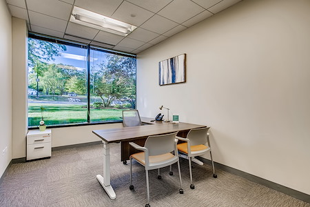 Office Evolution - Lisle - Day Office