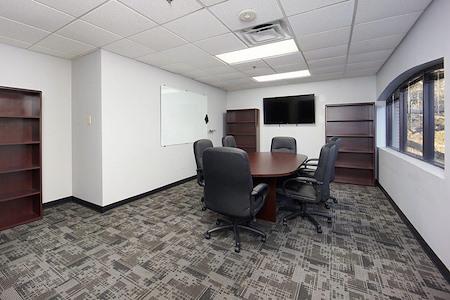 DemiSar Workspace - Conference Room 2