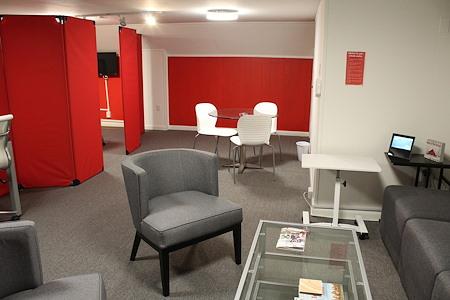 PIVOT Work Spaces - Catonsville - Un-Dedicated Desk