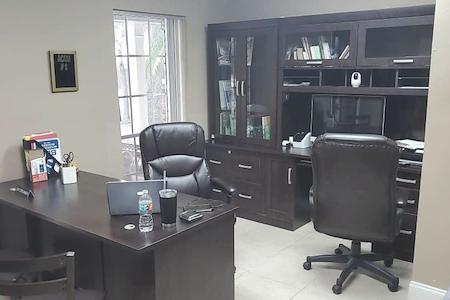 Oviedo Office Space