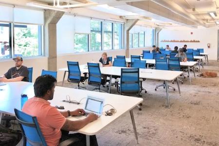 Enterprise | Greenwood Village - Coworking - Day Pass
