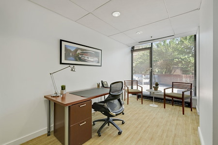 Carr Workplaces - Georgetown - Office 225