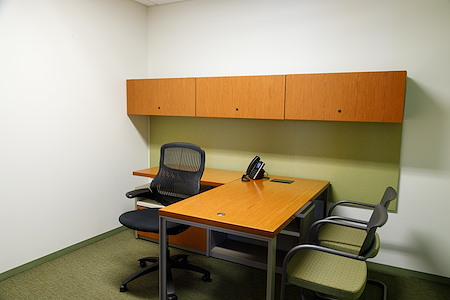 Carr Workplaces - Embarcadero Center - 1415 - Office Solution for 1