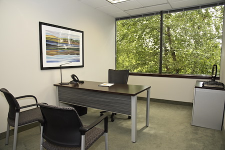 AEC - Malvern - Office w/View