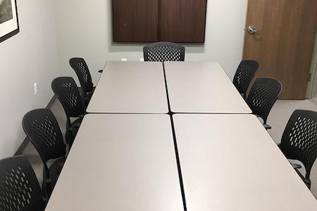 TKO Suites Arlington - Conference Room C