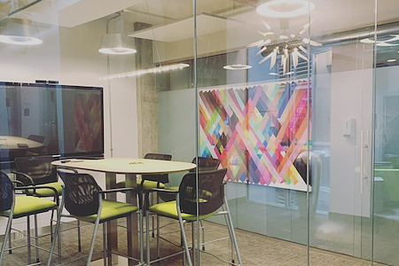 HUB116 - River North - Conference/meeting room