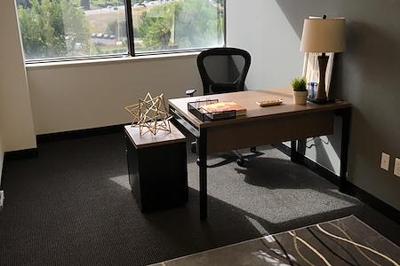 Regus | Kellogg Center - Office 640