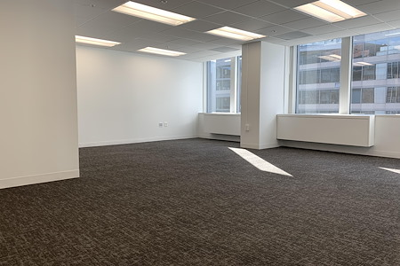 WashREIT | 1901 Pennsylvania Avenue - Office Suite | Suite 701