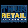 Logo of Thur Retail -1054 31st St.