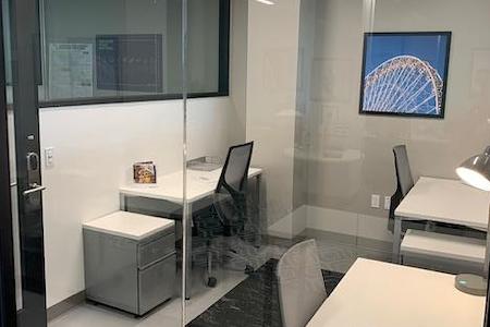 Regus | SPACES @ Culver City - Office #115