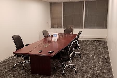 Urlaub Bowen & Associates, Inc. - Conference Room A