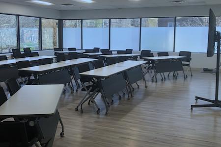 RISE Collaborative Denver - Classroom