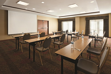Hilton Garden Inn Houston/The Woodlands - Pines Ballroom