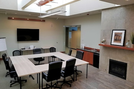 Thrive Workplace @ West Arvada - Conference Room 3