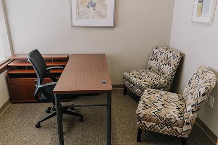 PC Executive   Mon Abri Business Center - Day Office