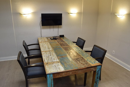 The Port @ 101 Broadway (Jack London Square) - 2nd Floor Conference Room