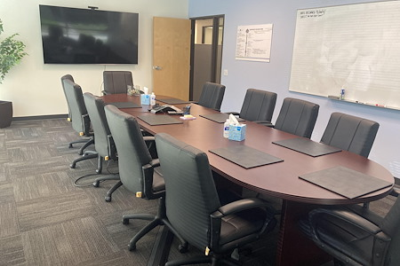 Refocus Group - Large Meeting Room
