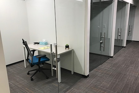 Office Evolution Tampa | Harbour Island - Office