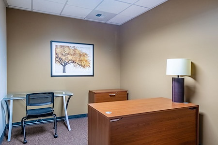 HOSS of Federal Way - Private Office