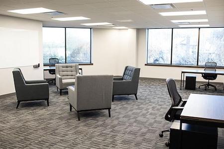 Edison Spaces 4400 College - Office Suite 203