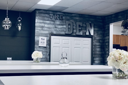 LionShare Cowork - The Den