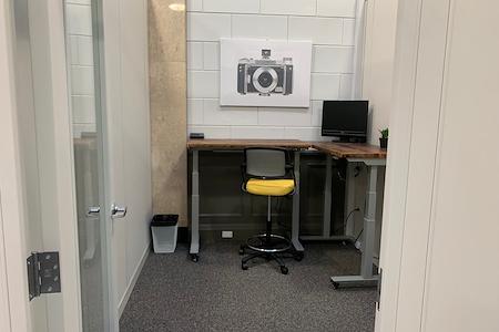 NextSpace Coworking Berkeley - Office 109