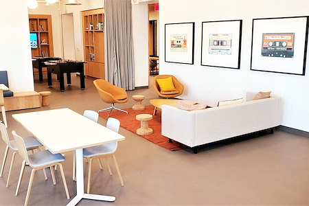Regus | SPACES at the Water Garden - Registered Co-Working