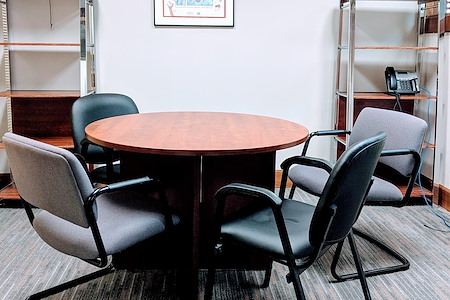 Connect Bradenton - Private Office/Small Meeting Room