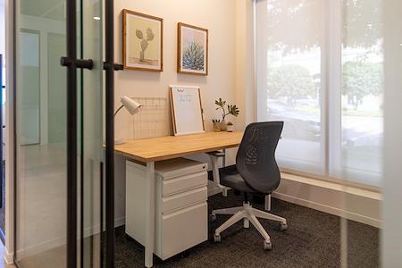 Gather - Short Pump - Daily Office Rental