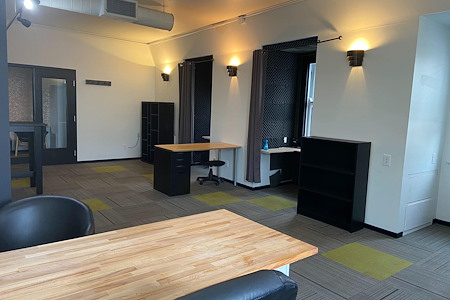TechArtista CWE - Large Private Office - Daily Use