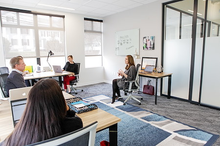 Serendipity Labs Westport - 3 Person Office