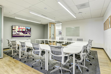 TechSpace San Francisco, Union Square - Conference Room 1
