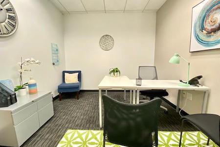 Regus Warner Center - Spacious Private Interior Office!!!