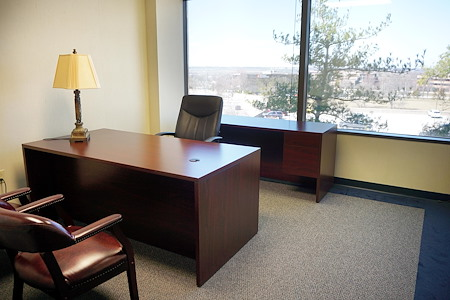 AMG Corporate Offices - Chesterfield - Office #28