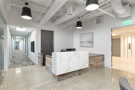 (BH3) Premier Workspaces - Beverly Hills Triangle 3 - Window Office