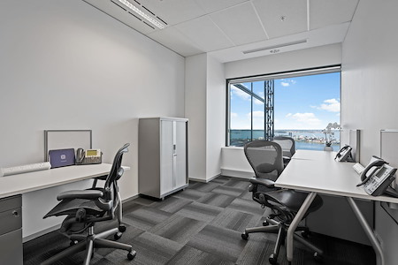 The Executive Centre - 108 St Georges Terrace - 4 Person Exterior Office