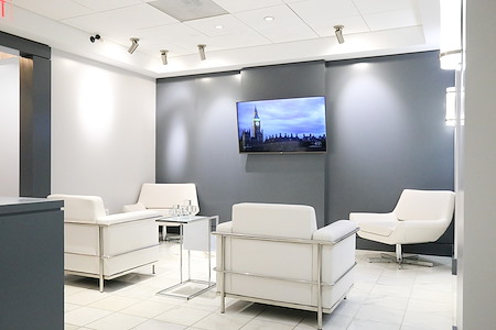 Perfect Office Solutions - Laurel I - Virtual Office