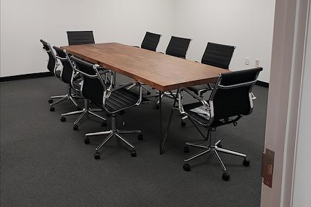 Expansive - Jacksonville - Executive Suite 1-75 people