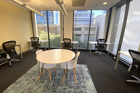Regus   Avenue of the Stars - Dedicated Desk / Shared Office