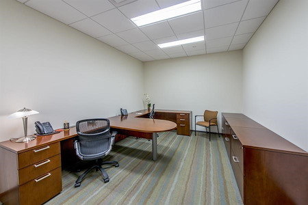 Carr Workplaces - Reston Town Center - Full time Interior Team Office