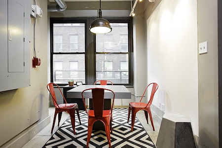 WorkHouse NYC | Midtown - Grand Central - Conference Rm - 11th (No TV)