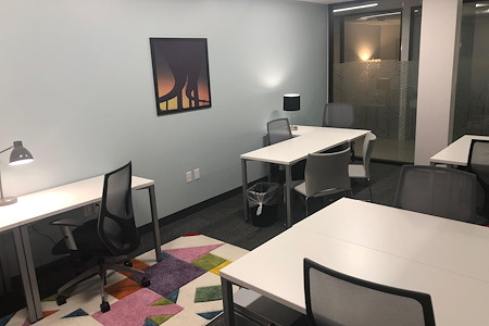 Regus | SPACES @ Hollywood - Office #356