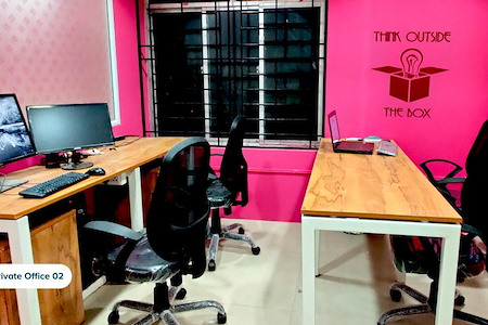 Value CoWork - Private Office