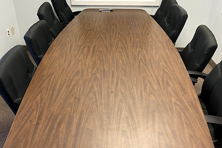 Unique System Skills - Conference Room