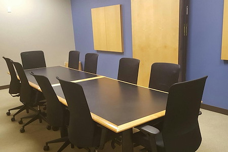 Intelligent Office - Roswell - Large Conference Room