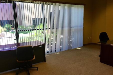 (LVR) South Rainbow Business Park - Exterior Office