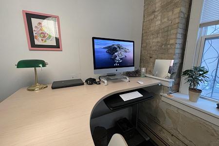 Studio 11 - Studio 11 Office Space