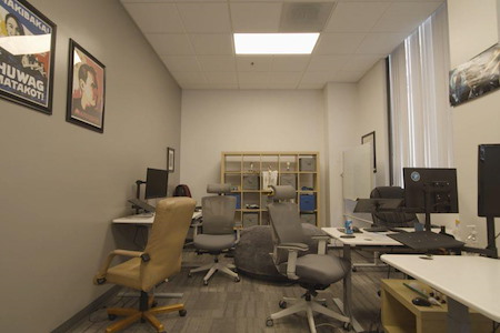 Reunion Place - Office 1