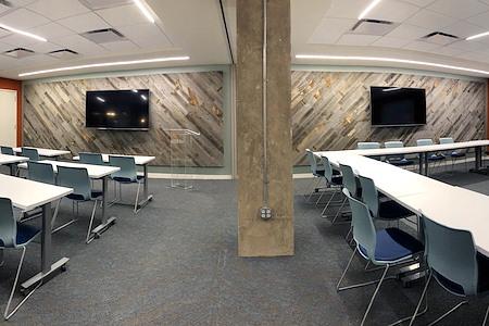 Metro Offices - Dupont Circle - L'Enfant Training Room